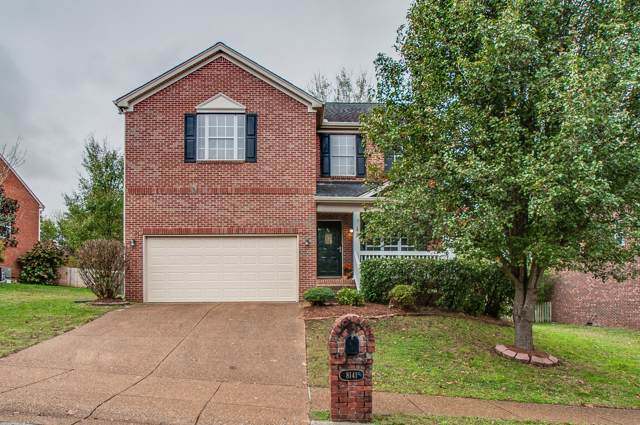 8141 Settlers Way, Nashville, TN 37221 (MLS #RTC2095550) :: Armstrong Real Estate