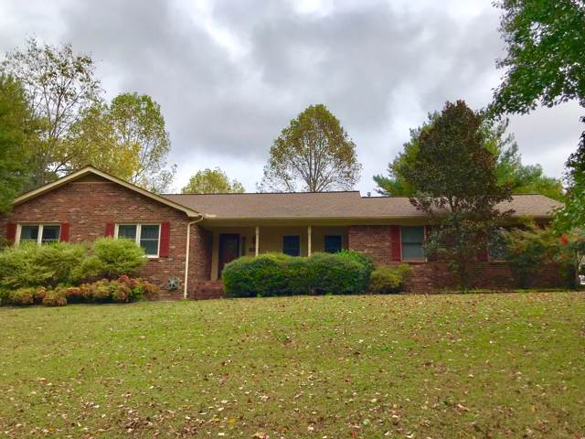 6299 New Chapel Rd, Springfield, TN 37172 (MLS #RTC2095552) :: The Group Campbell powered by Five Doors Network