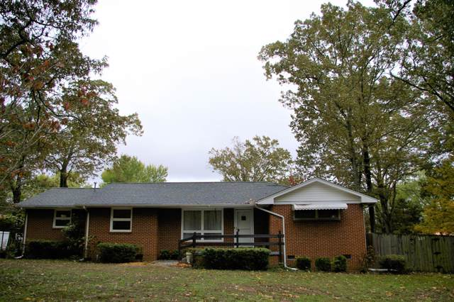 207 Wildwood Dr, Tullahoma, TN 37388 (MLS #RTC2095562) :: Berkshire Hathaway HomeServices Woodmont Realty