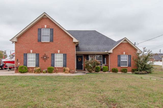 1007 Coral Dr, Murfreesboro, TN 37127 (MLS #RTC2095570) :: Keller Williams Realty