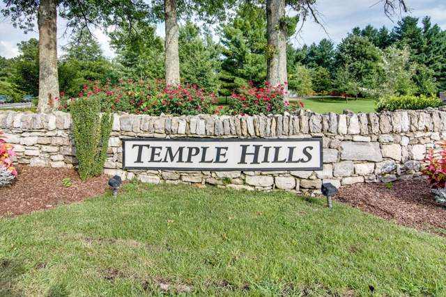 190 N Berwick Ln, Franklin, TN 37069 (MLS #RTC2095582) :: Armstrong Real Estate