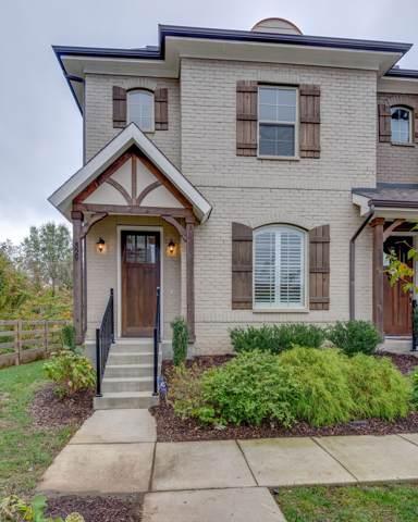 529 Harpeth Park Drive, Nashville, TN 37221 (MLS #RTC2095626) :: Village Real Estate