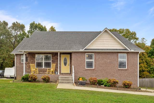 1511 Raven Rd, Clarksville, TN 37042 (MLS #RTC2095628) :: The Group Campbell powered by Five Doors Network