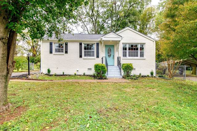 2104 Geneiva Dr, Nashville, TN 37216 (MLS #RTC2095633) :: The Group Campbell powered by Five Doors Network