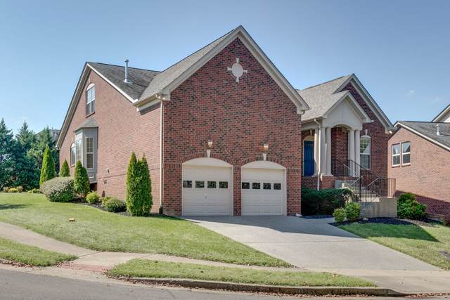 8956 Macauley Ln, Nolensville, TN 37135 (MLS #RTC2095635) :: The Group Campbell powered by Five Doors Network