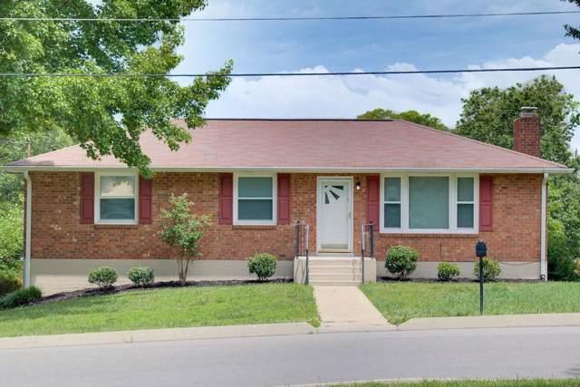 108 Chippendale Dr, Hendersonville, TN 37075 (MLS #RTC2095650) :: Nashville on the Move