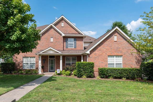 144 Dalton Cir, Hendersonville, TN 37075 (MLS #RTC2095662) :: The Milam Group at Fridrich & Clark Realty