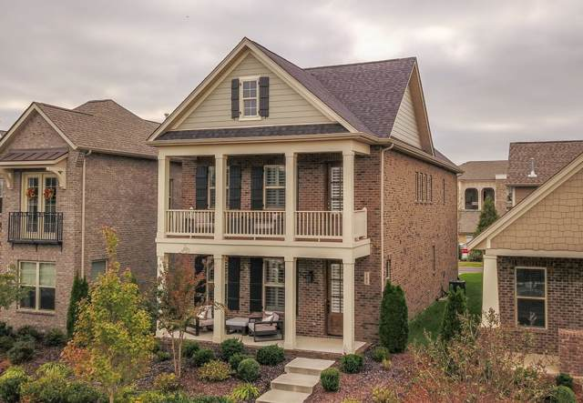 165 Ashcrest Pt, Hendersonville, TN 37075 (MLS #RTC2095668) :: Village Real Estate
