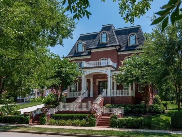 1721 Championship Blvd, Franklin, TN 37064 (MLS #RTC2095673) :: Village Real Estate
