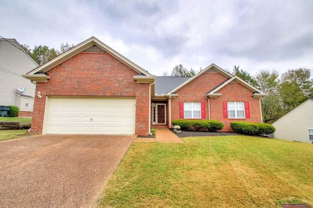 2420 Bayview Dr, Nashville, TN 37217 (MLS #RTC2095678) :: RE/MAX Homes And Estates