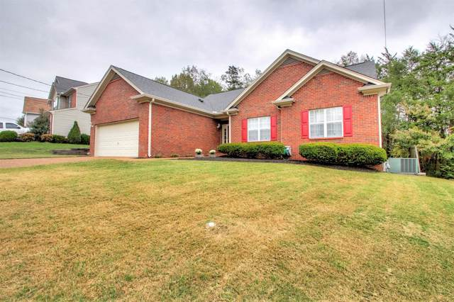 2420 Bayview Dr, Nashville, TN 37217 (MLS #RTC2095678) :: Armstrong Real Estate
