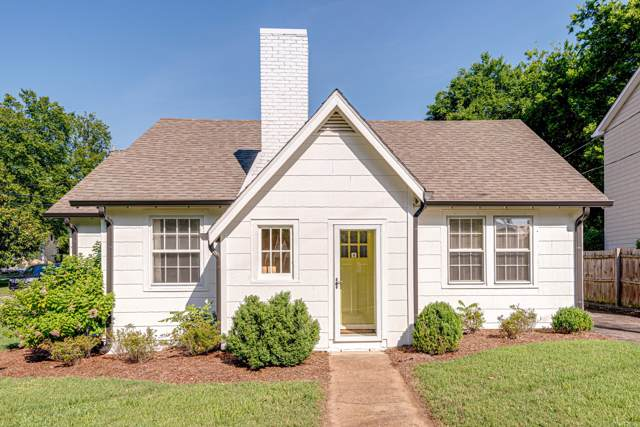 157A 37th Ave N A, Nashville, TN 37209 (MLS #RTC2095694) :: RE/MAX Choice Properties