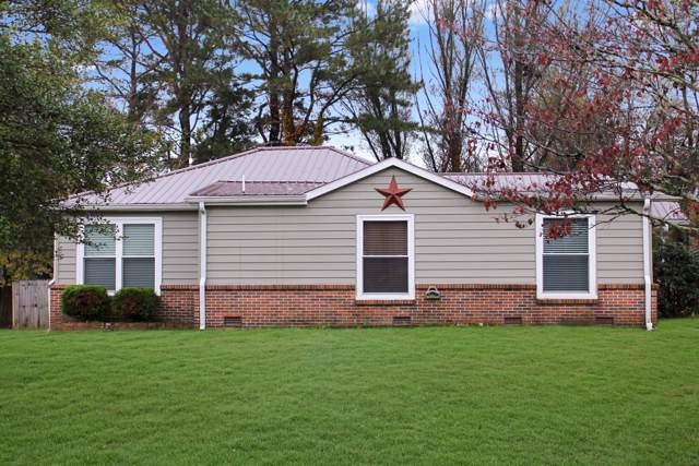 564 5th St, Tracy City, TN 37387 (MLS #RTC2095712) :: REMAX Elite