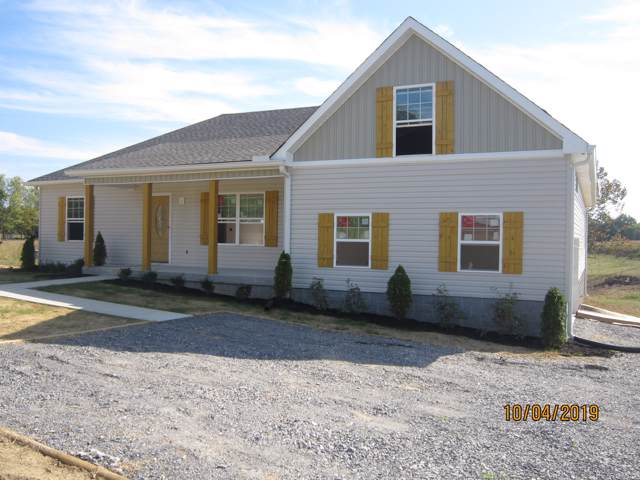1008 Siloam Church Rd, Westmoreland, TN 37186 (MLS #RTC2095728) :: The Group Campbell powered by Five Doors Network
