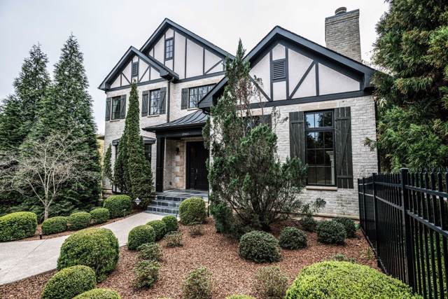 3901 Wallace Ln, Nashville, TN 37215 (MLS #RTC2095758) :: Armstrong Real Estate