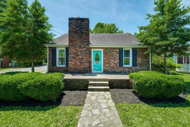 314 Jackson Ave, Carthage, TN 37030 (MLS #RTC2095763) :: Village Real Estate