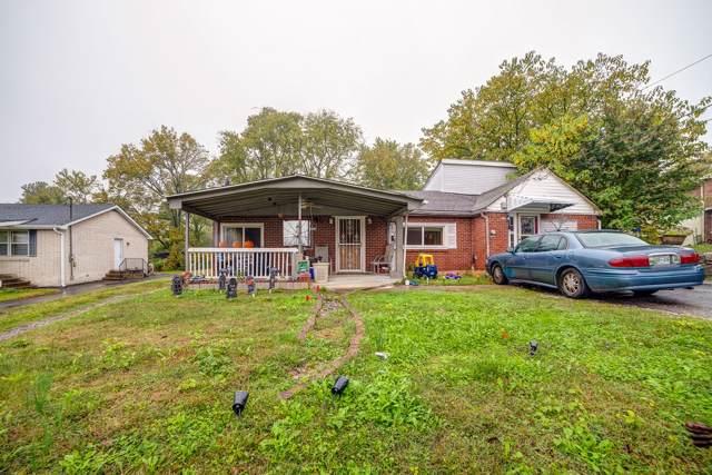 850 Reeves Rd, Antioch, TN 37013 (MLS #RTC2095783) :: Five Doors Network