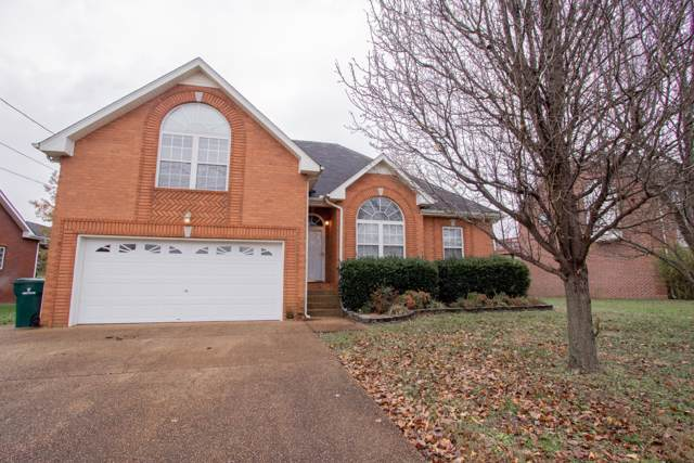 6022 Indian Ridge Blvd, White House, TN 37188 (MLS #RTC2095797) :: Team Wilson Real Estate Partners