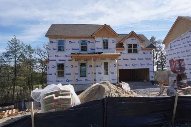 250 Crooked Creek Ln, Lot 452, Hendersonville, TN 37075 (MLS #RTC2095800) :: Katie Morrell / VILLAGE