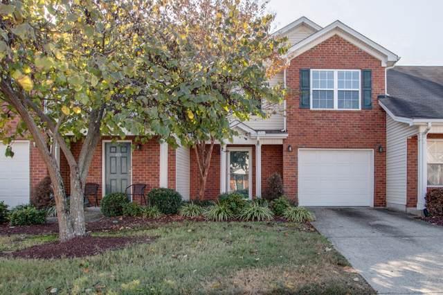 105 Lancaster Gate Pl, Murfreesboro, TN 37128 (MLS #RTC2095808) :: John Jones Real Estate LLC