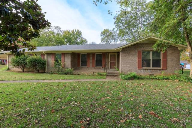 1415 N Highland Ave, Murfreesboro, TN 37130 (MLS #RTC2095835) :: The Milam Group at Fridrich & Clark Realty