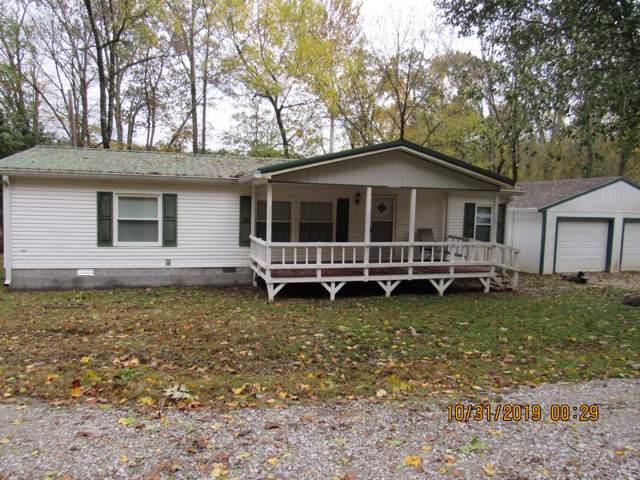 2568 Highway 13 N, Waverly, TN 37185 (MLS #RTC2095867) :: Village Real Estate
