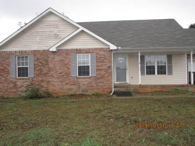 1782 Butternut Dr, Clarksville, TN 37042 (MLS #RTC2095876) :: Village Real Estate