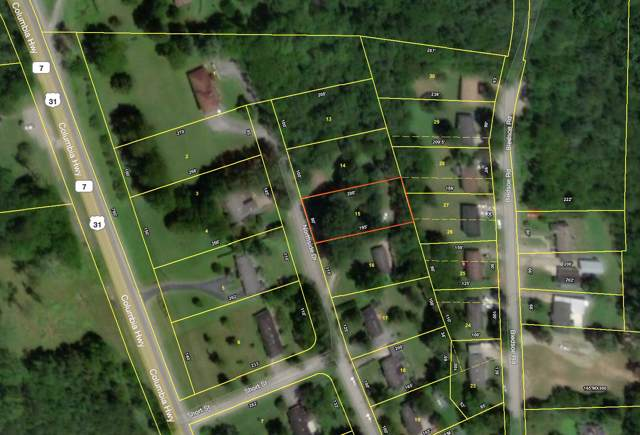 0 Northside Dr, Pulaski, TN 38478 (MLS #RTC2095880) :: Village Real Estate