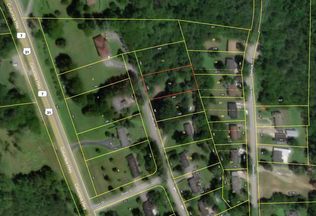 0 Northside Dr (Lot 14), Pulaski, TN 38478 (MLS #RTC2095883) :: Village Real Estate