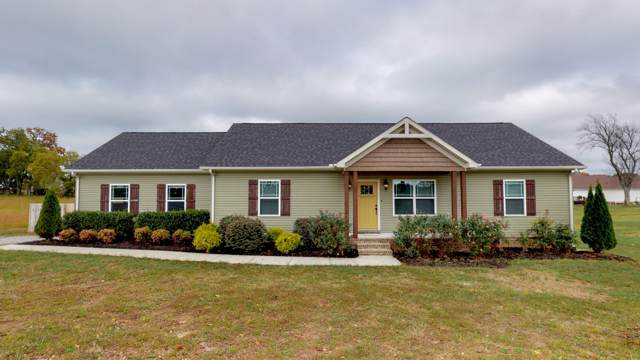 2521 Unionville Deason Rd, Bell Buckle, TN 37020 (MLS #RTC2095889) :: Maples Realty and Auction Co.