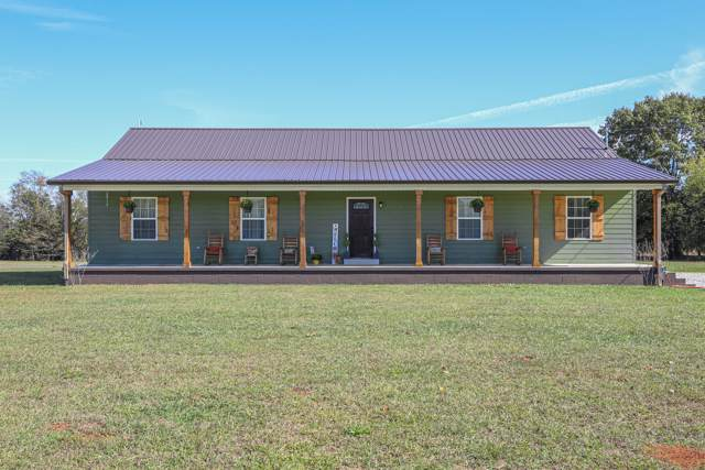 4835 Holders Cove Rd, Winchester, TN 37398 (MLS #RTC2095921) :: Village Real Estate