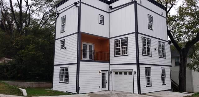 105 Evelyn Dr # 2, Nashville, TN 37210 (MLS #RTC2095927) :: Village Real Estate