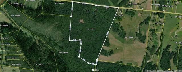 0 Howell Rd, Mount Pleasant, TN 38474 (MLS #RTC2095933) :: REMAX Elite