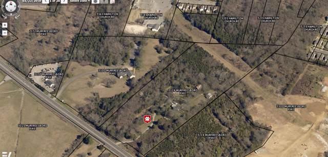 3124 Murfreesboro Pike, Antioch, TN 37013 (MLS #RTC2095946) :: Five Doors Network