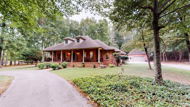 1195 Turkey Creek Dr, Tullahoma, TN 37388 (MLS #RTC2095956) :: REMAX Elite
