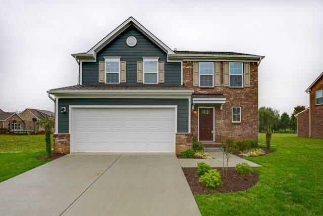 544 Goodman Dr, Gallatin, TN 37066 (MLS #RTC2095968) :: Village Real Estate