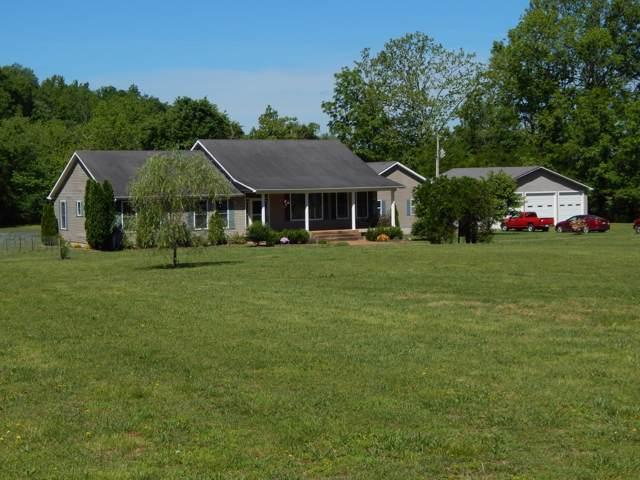 621 Simmons Branch Rd, Waynesboro, TN 38485 (MLS #RTC2095981) :: Nashville on the Move