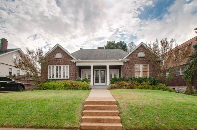 2119 Ashwood Ave, Nashville, TN 37212 (MLS #RTC2095991) :: Village Real Estate