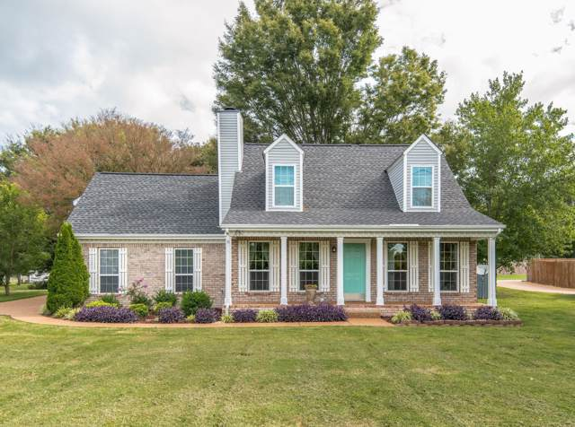 2713 Learcrest Ct, Thompsons Station, TN 37179 (MLS #RTC2095994) :: Village Real Estate