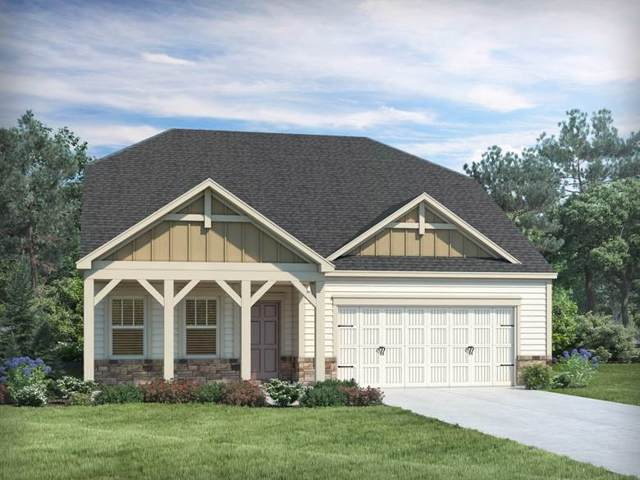 3208 Longstalk Rd, Antioch, TN 37013 (MLS #RTC2096031) :: Christian Black Team