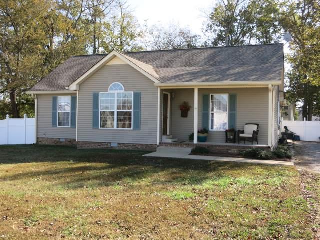 1109 Stepping Stone St, Christiana, TN 37037 (MLS #RTC2096036) :: Village Real Estate