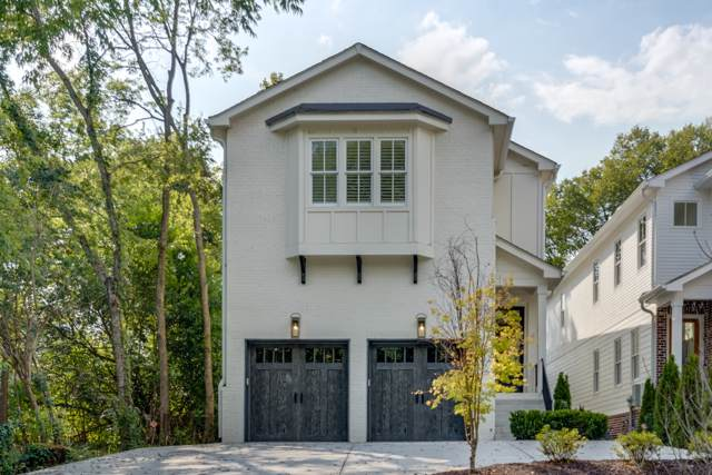 3635 General Bate Dr, Nashville, TN 37204 (MLS #RTC2096037) :: FYKES Realty Group