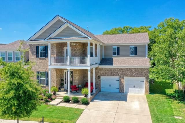 1132 Amelia Park Dr, Franklin, TN 37067 (MLS #RTC2096042) :: Village Real Estate