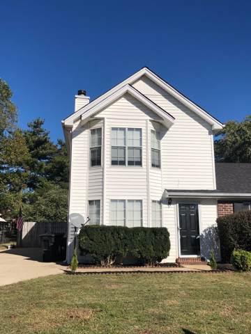 516 Westgate Blvd, Murfreesboro, TN 37128 (MLS #RTC2096044) :: Village Real Estate
