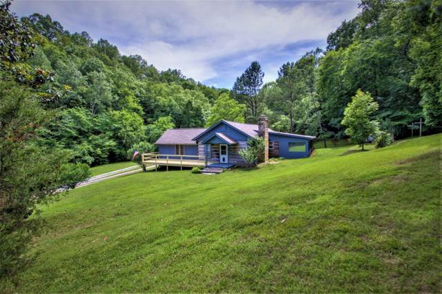 4011 Old Charlotte Pike W, Franklin, TN 37064 (MLS #RTC2096074) :: HALO Realty