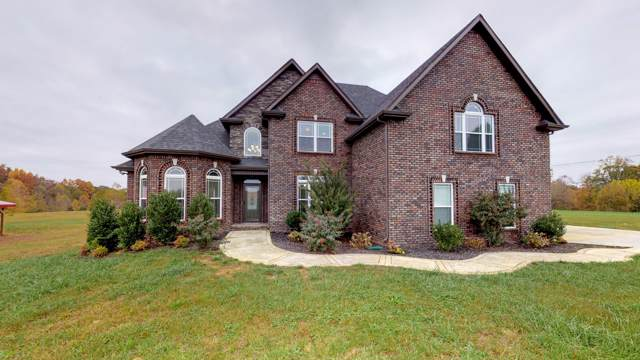 4557 Thomasville Rd, Chapmansboro, TN 37035 (MLS #RTC2096097) :: DeSelms Real Estate