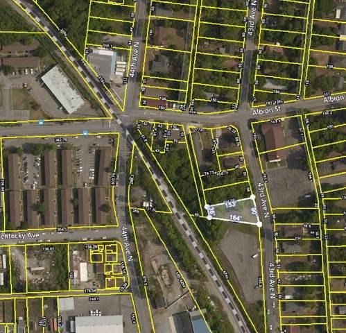913 43rd Ave N, Nashville, TN 37209 (MLS #RTC2096132) :: DeSelms Real Estate