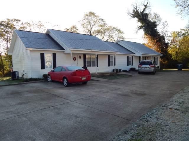 211 W. Wayne Street, Collinwood, TN 38450 (MLS #RTC2096136) :: REMAX Elite