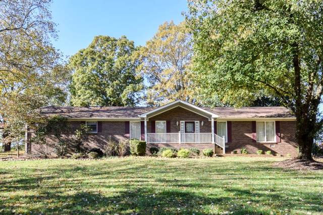 237 Peach Valley Pt, Gallatin, TN 37066 (MLS #RTC2096178) :: The Group Campbell powered by Five Doors Network