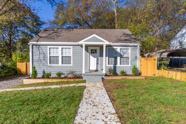 2520 Jones Ave, Nashville, TN 37207 (MLS #RTC2096185) :: Armstrong Real Estate